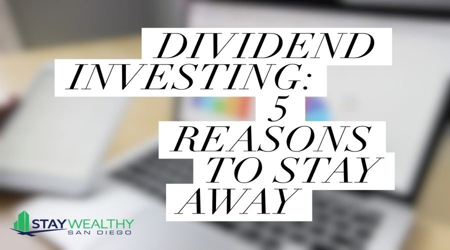 dividend investment strategy