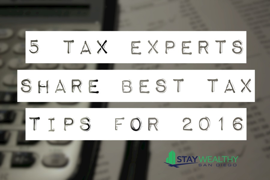 best tax strategies