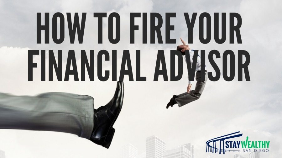 fire financial adisor