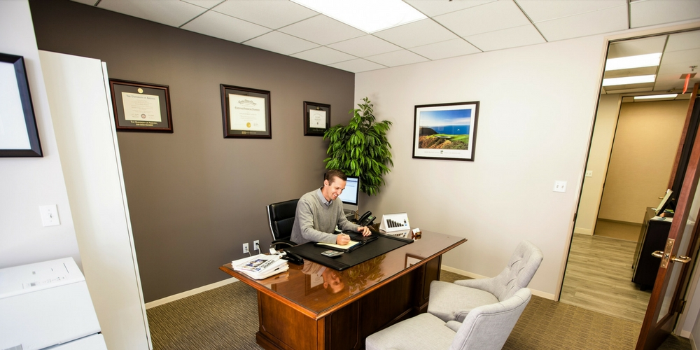 Financial Advisor San Diego
