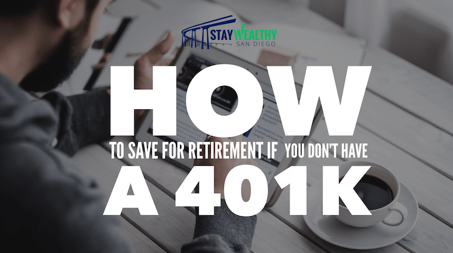 saving retirement 401k