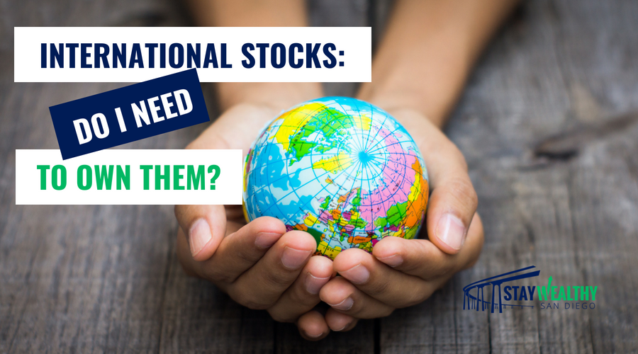 international stocks